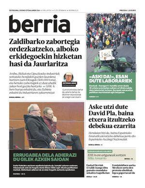 BERRIA / 2020-02-20