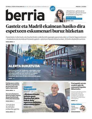 BERRIA / 2020-02-21