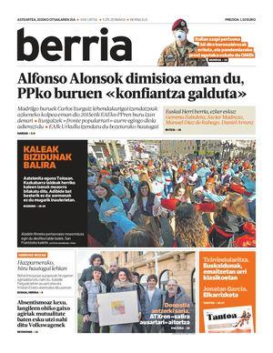 BERRIA / 2020-02-25