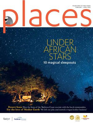 Places Magazine February 2020