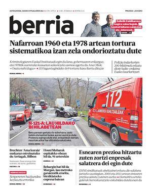 BERRIA / 2020-02-26