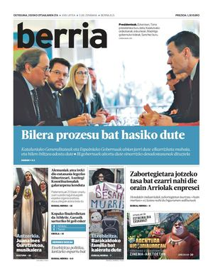 BERRIA / 2020-02-27