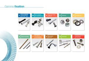DIN 912 Vis cylindriques /à six pans creux 2000 Acier inoxydable A2 Vis filet/ées Vis ISO 4762