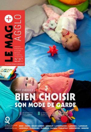 Le Mag+ Agglo n°87 - mars/avril 2020