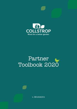 Catalogue Collstrop 2020