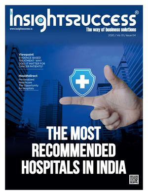 The Most Recommended Hospitals In India