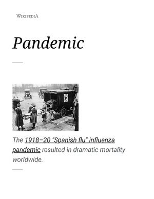 PANDEMIC-READ LEARN