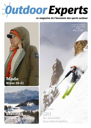 Outdoor Experts Magazine N°206