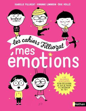 mes émotions - Isabelle Filliozat - Accès libre Coronavirus