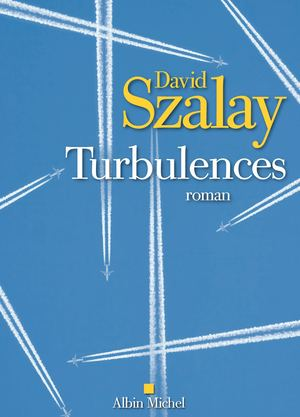 Extrait- Turbulences - David Szalay