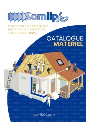 Catalogue Materiel Somiip 2020 AP