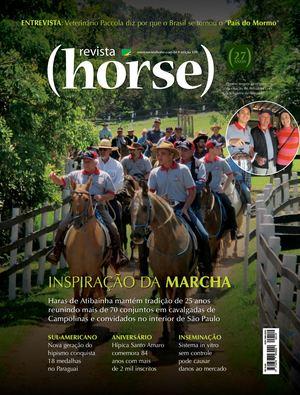 Revista Horse - Edição 119