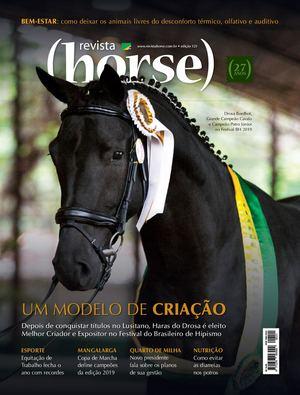 Revista Horse - Edição 121