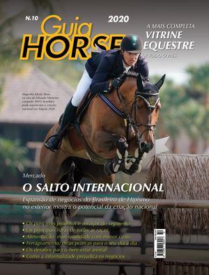 Guia Horse - Edição 2020