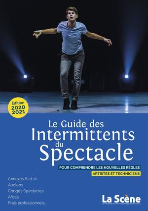 Guide des intermittents 2020-2021