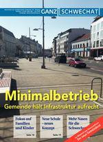 Mai / Juni 2020 © Stadtgemeinde Schwechat