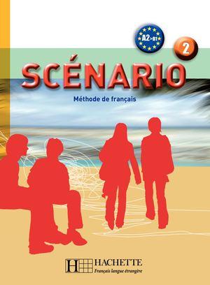 Calameo Scenario 2