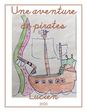 Une aventure de pirates