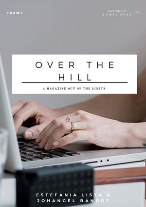 Over The Hill Magazine