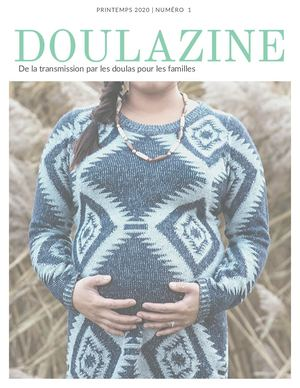 Doulazine Édition Printemps 2020