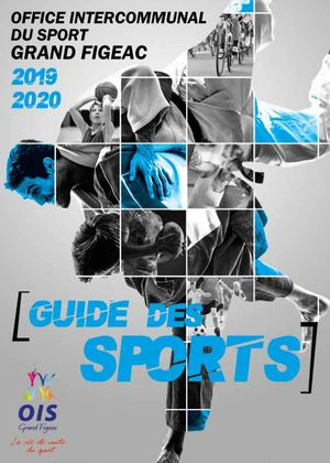 Guide Municipal des Sports de l'OIS Figeac 2019