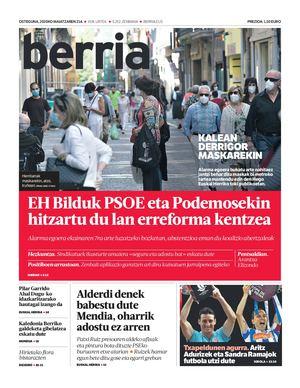 BERRIA / 2020-05-21