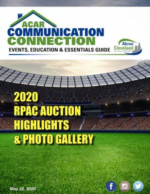 ACAR Event & Information Guide 05 22 2020
