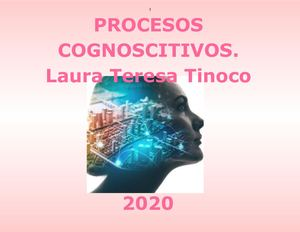 Revista Digital Procesos Cognoscitivos