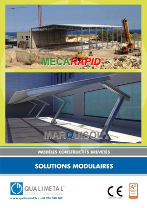 Semi Catalogues Solutions Modulaires