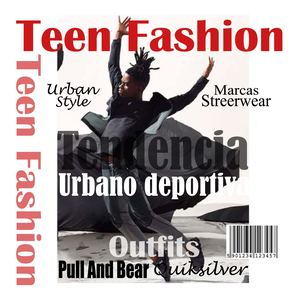 Teen Fashion Idfinal