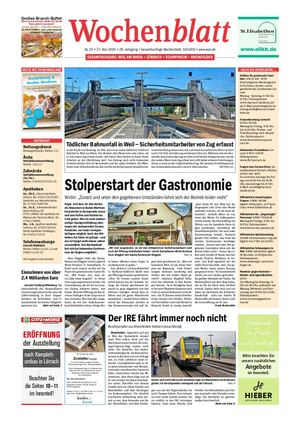 wochenblatt ludwigsburg bekanntschaften partnersuche hilpoltstein