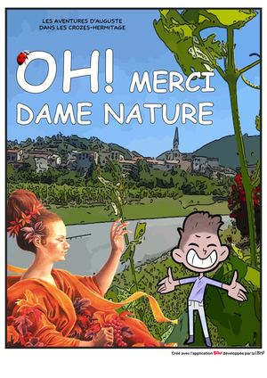 Oh! Merci Dame Nature