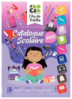 Calaméo   Catalogue Scolaire 2021