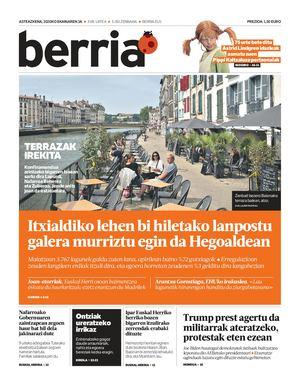 BERRIA / 2020-06-03