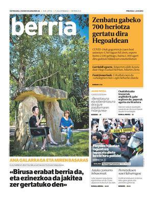 BERRIA / 2020-06-04