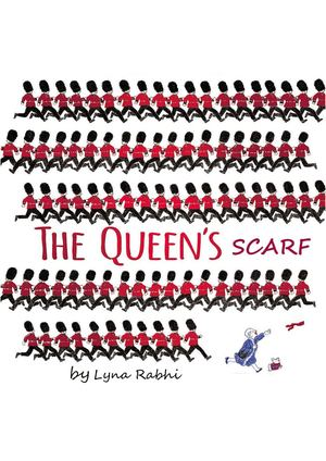 The Queen's Scarf by L. R.