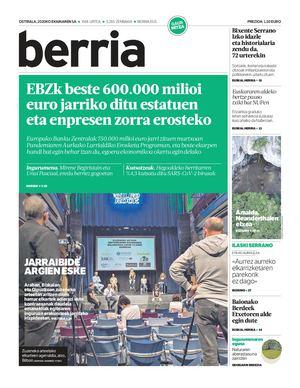 BERRIA / 2020-06-05