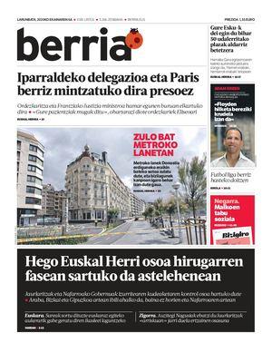 BERRIA / 2020-06-06