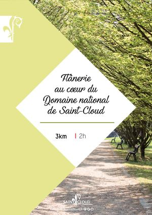 Flanerie Domaine National