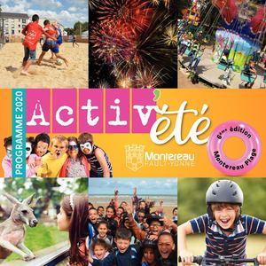 Montereau Activete 2020