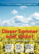 Juli / August 2020 © Stadtgemeinde Schwechat