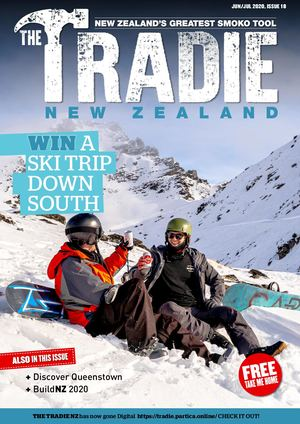 TradieNZ Issue 18