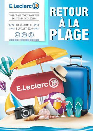 Calameo Catalogue E Leclerc Guadeloupe Du 24 Juin Au 5 Juillet