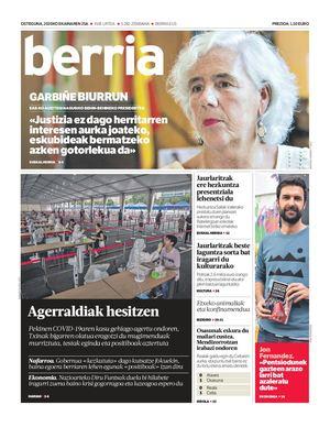 BERRIA / 2020-06-25