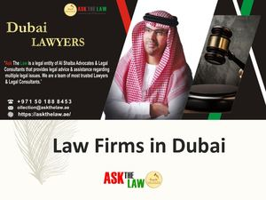 Law Firms In Dubai