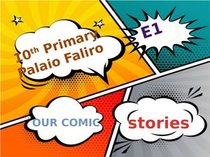 Our Comic Stories