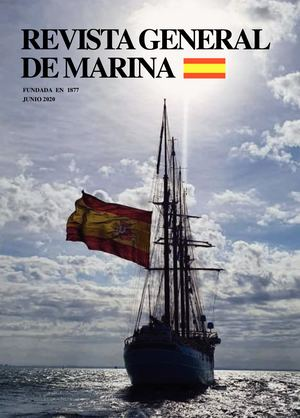 Revista General de Marina 278 5 Junio 2020