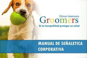 Manual De Señaletica Veterinaria Groomer