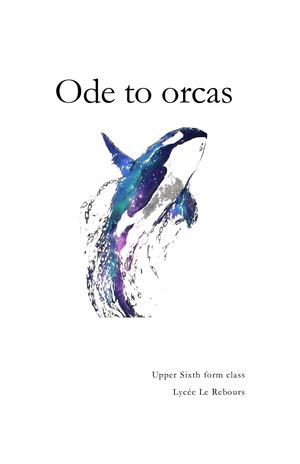 Julie Wilson Orca Kw Poems