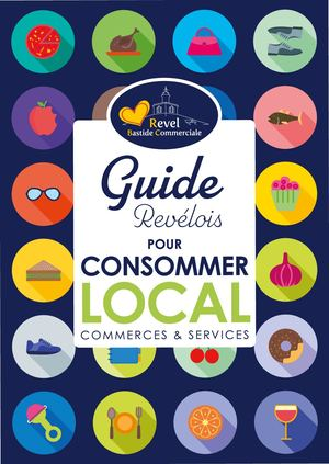 Guide du CONSOMMER LOCAL RBC